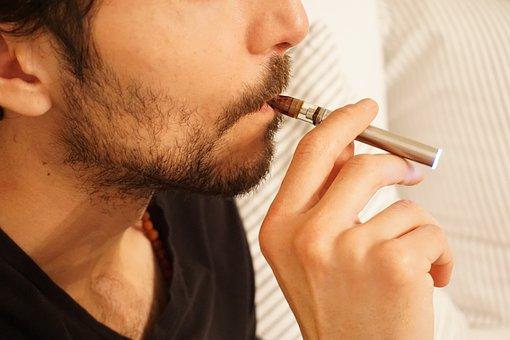 Vaping, Cbd, Thc, Cannabis, Vape Pen, Hand