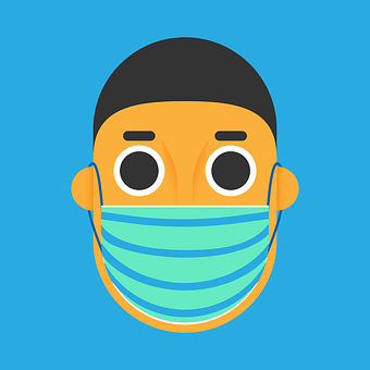 Mask, Coronavirus, Covid, Pandemic, Covid-19