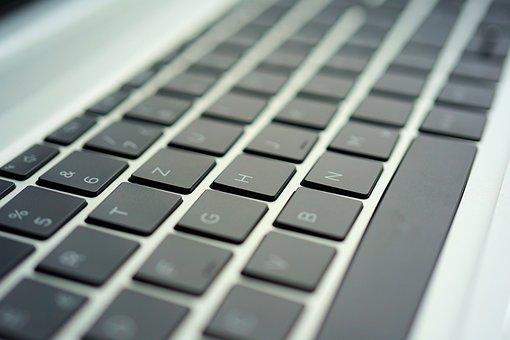Keyboard, Compter, Pc, Enter, Return, Computer, Input