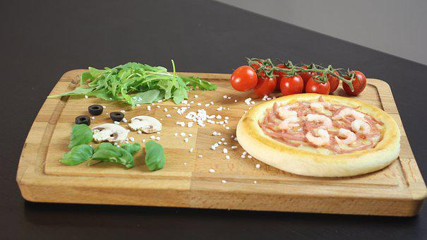 Pizza, Soiree, Restaurant, Pepperoni, Beefaroni, Meal