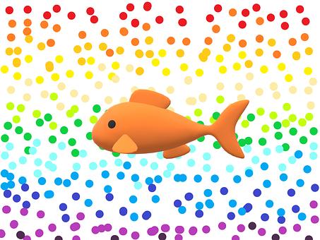 Fish, Wallpaper, Computer, Nature, Rainbow, Dream, Sea