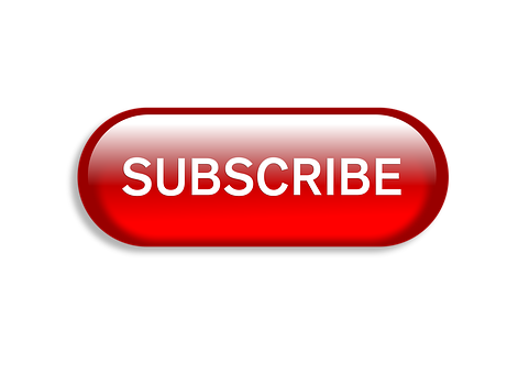 Subscribe, Subscribe Button, Arrow, Social, Button