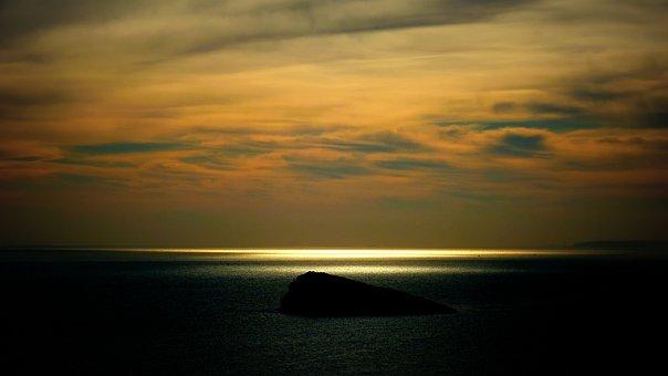 L'illa De Benidorm, Benidorm, Alicante