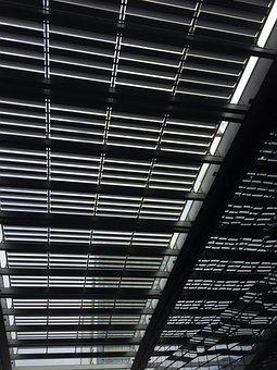 Building, Architectural Features, Grid