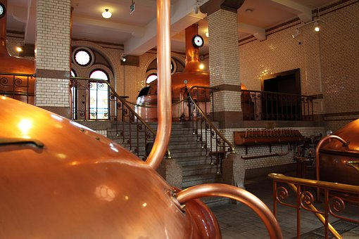 Alcohol, Beer, Brew, Brewer, Brewery, Brewing