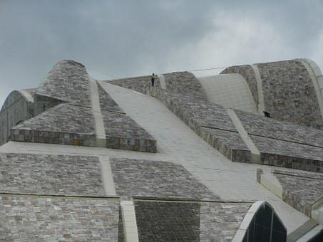 Mount Gallas, Santiago Of Compostela, Casa Da Culture