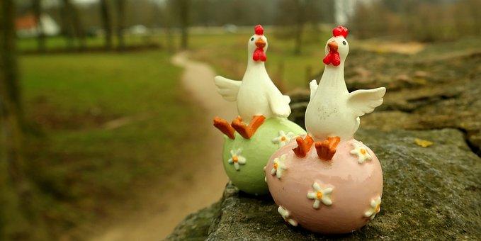 Easter, Easter Egg, Egg, Easter Decoration