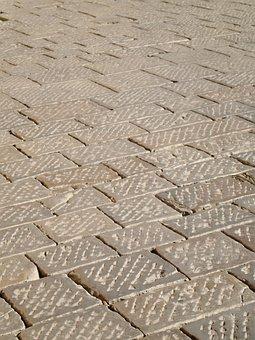 City, Italy, Florence, Sidewalk, Stone, Walk, Street