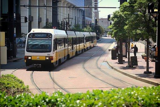 Transit, Bus, Transportation, Transport, Public, City