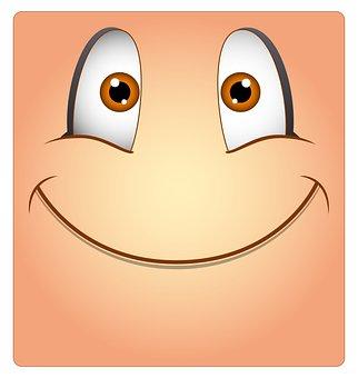 Cartoon, Eyes, Emoji, Cat, Cute, Face, Funny, Character