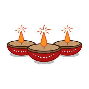 Lamp, Diwali, Indian, Deepavali, Festival, Light
