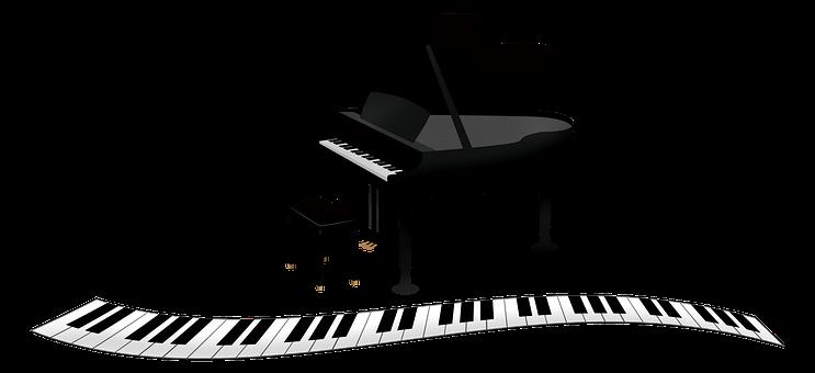 Piano, Keys, Music, Instrument, Keyboard, Musician