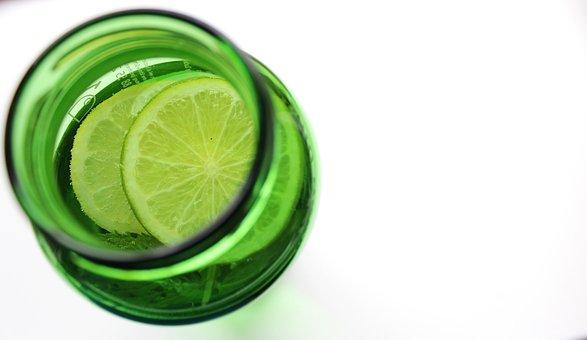Lemon, Juice, Water, Citrus Fruits, Drink, Fruit, Fresh