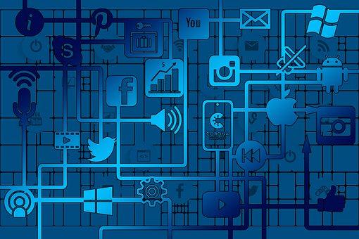 Social, Social Media, Corona App, Communication