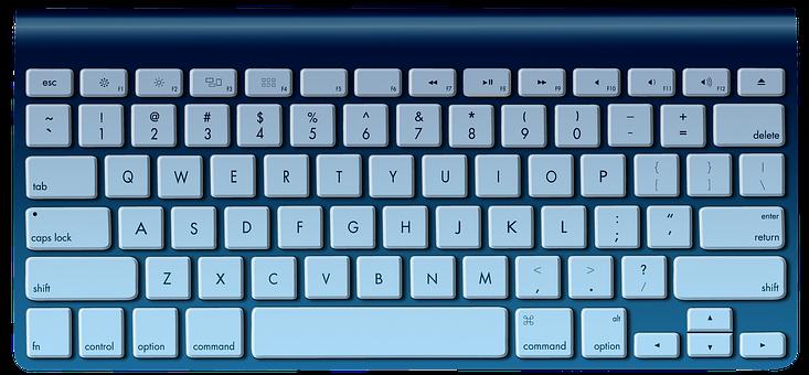 Keyboard, Characters, Symbol, Keys, Letters, Input, Pc