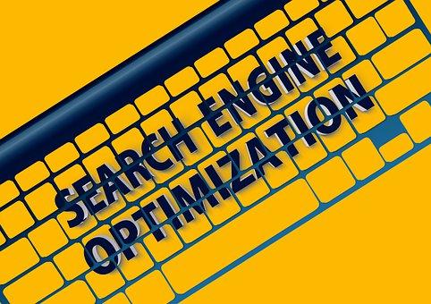 Search Engine Optimization, Keyboard, Internet, Seo