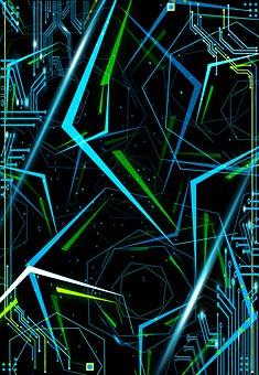 Block Chain, Technology, Computer, Network