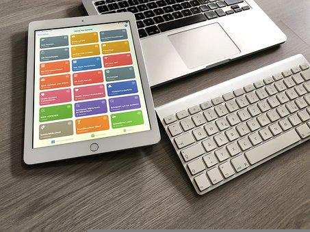 Ipad, Apple, Technology, Macbook, App, Mobile