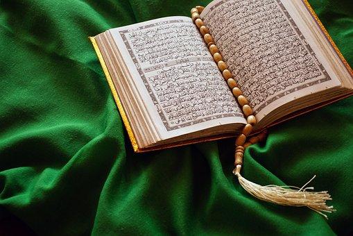 Quran, Islam, Book, Holy Book, Islamic, Muslim, Holy