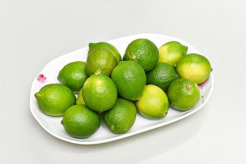Lemon, Fruit, Juicy, Sour, Acid, Food, Green Lemon