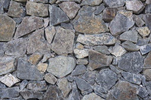 Wall, Rocks, Texture, Stones, Stone Wall, Rock Wall