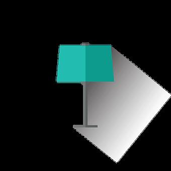 Lamp, Light, Electricity, Flat, Innovation, Design