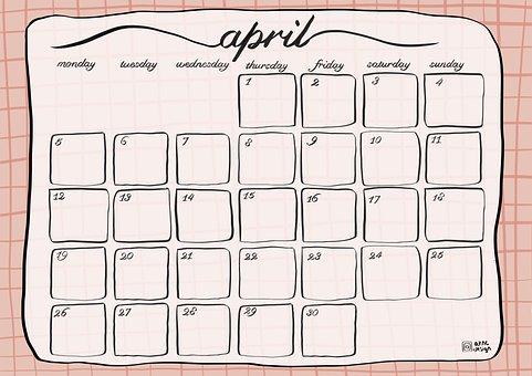 Planner, Bulletjournal, Journal, Notebook, Notepad