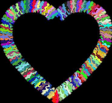 Men, Heart, Frame, Run, Border, Running, Love, Women