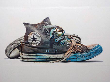 Shoes, Converse, Wea, Sneakers, Shoe, Fashion, Urban