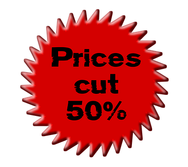 Sale, Discount, Promotion, Special Offer, Badge, Price