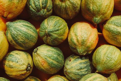 Lime, Lemons, Fruit, Citrus, Citrus Fruits, Sour