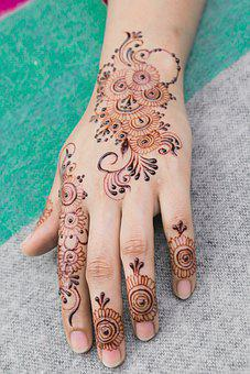 Art, Asian, Background, Beautiful, Beauty, Body, Bridal