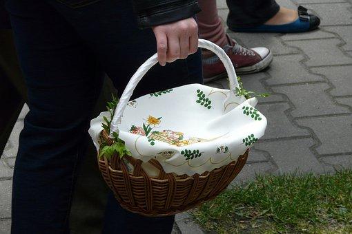 Easter, Holidays, Eggs, Kraszkowa, Easter Eggs
