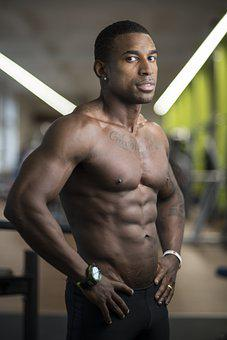 Man, Fit, Six Pack, Abs, Muscle, Muscular, Brawny