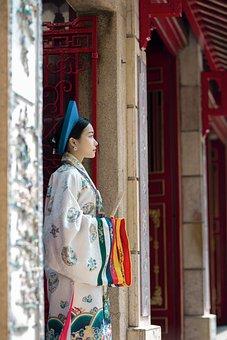Viet Phuc, Fashion, Clothing, Woman, Nhat Binh