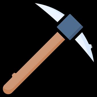 Tool, Ore, Build
