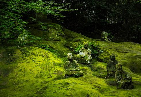 Japan, Buddha Statue, Buddha, Buddhism, Statue, Asia