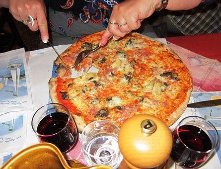 Eat, Meal, Delicious, Dinner, Restaurant, Hunger, Basil