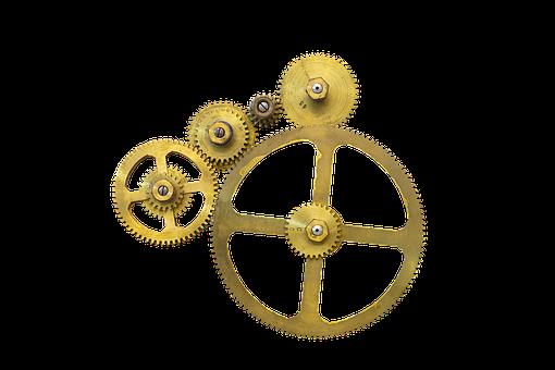 Gear, Machine, Technology, Round, Industry, Drive Gear