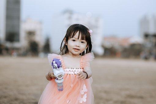 Child, Girl, Cute, Dress, Toddler, Little Girl, Kid