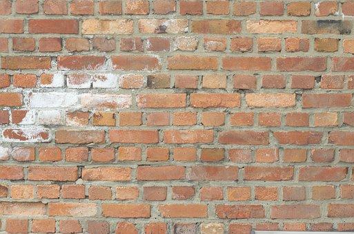Brick, Wall, Background, Texture, Stone Wall, Stones