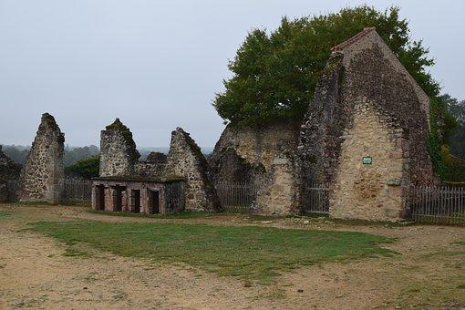 Oradour-a-glane, France, Second World War, Atrocity