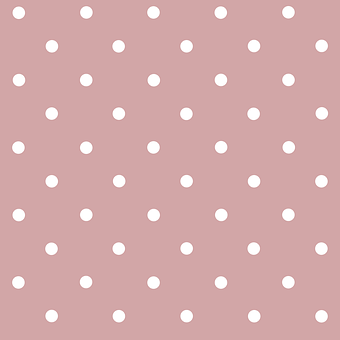Polka Dots, Background, Abstract, Pattern, Pastel, Dots