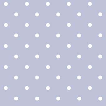 Polka Dots, Background, Abstract, Pattern, Pastel, Gray