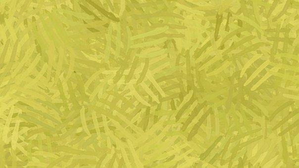 Lines, Brush Strokes, Pattern, Fabric, Textile, Art