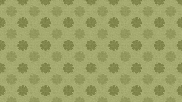 Flowers, Background, Pattern, Seamless, Abstract