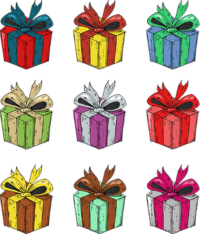 Gift, Present, Ribbon, Bow, Package, Gift Box, Surprise