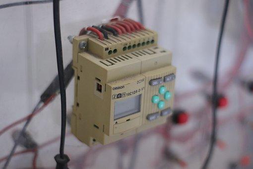 Iot, Computer, Technology, Internet, Network, Web