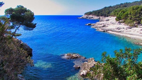 Seaside, Adventure, Vacation, Explore, Paradise