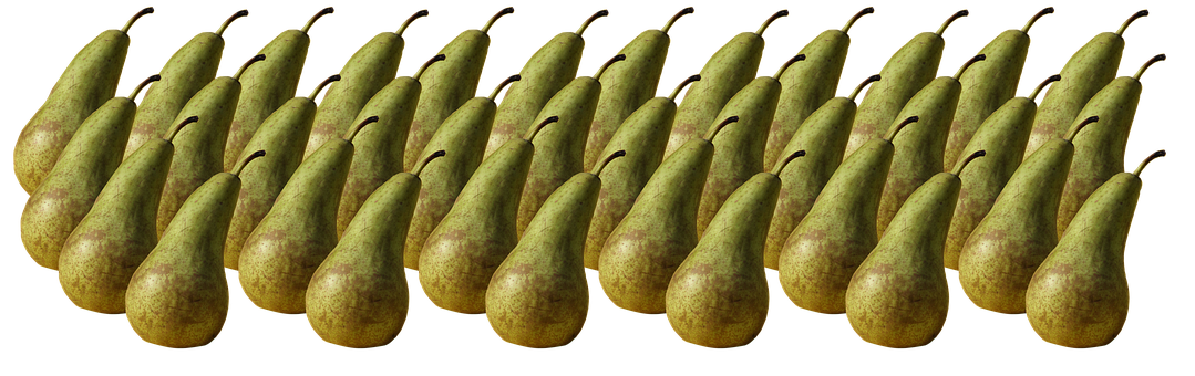 Pears, Fruit, Food, Produce, Organic, Ripe, Sweet